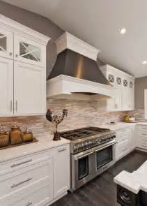 Kitchen Backsplash Idea by 30 Awesome Kitchen Backsplash Ideas For Your Home 2017