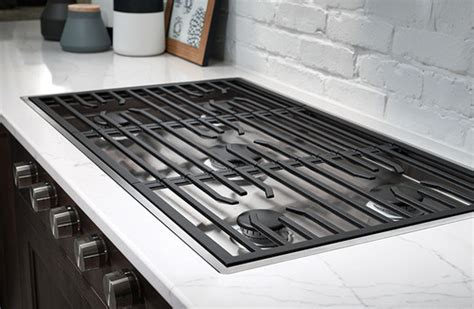 wolf 36 cooktop experience using the new wolf contemporary 36 quot gas cooktop