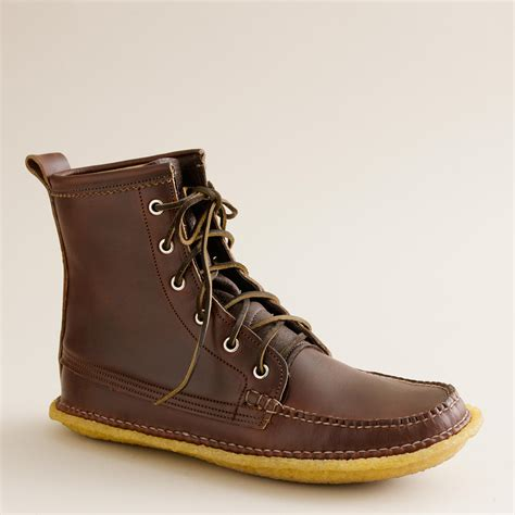 quoddy grizzly boot s quoddy 174 grizzly boots j crew