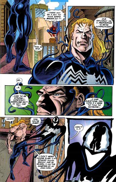 Venom Characters Tv Tropes