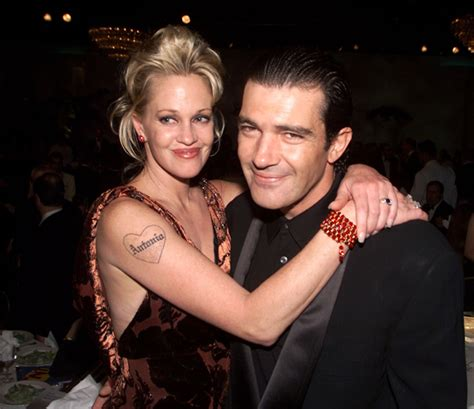 melanie griffith and antonio banderas divorce settlement