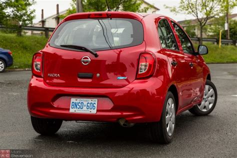 nissan of america this is why nissan isn t bringing the micra to america