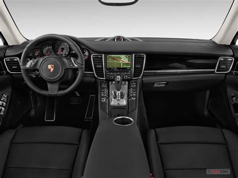 porsche panamera interior 2016 porsche panamera prices reviews and pictures u s