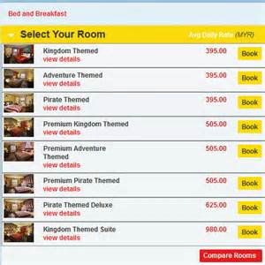 room prices legoland malaysia hotel rates archives sengkang babies