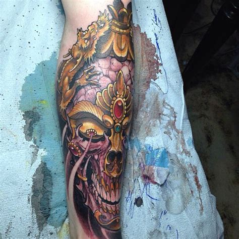 tattoo lounge inc montreal quebec 1000 images about tibetian skull on pinterest