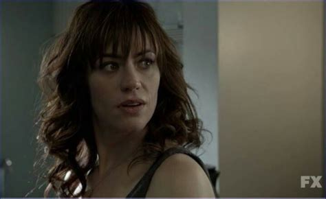 Tara Hair On Sons Of Anarchy | tara knowles hair pinterest sons hair and i want to
