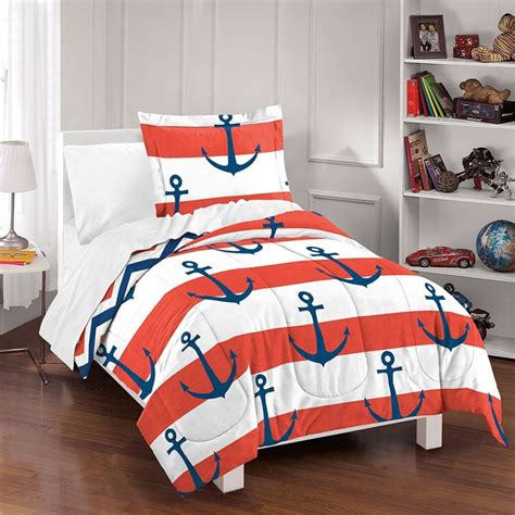 anchor bedding set anchor bedding set 28 images amazon com deny designs