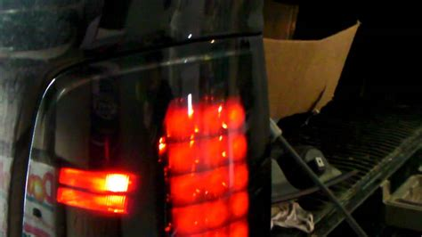 Go Recon Lights by Go Recon Lights Before And After On Dodge Ram 4th