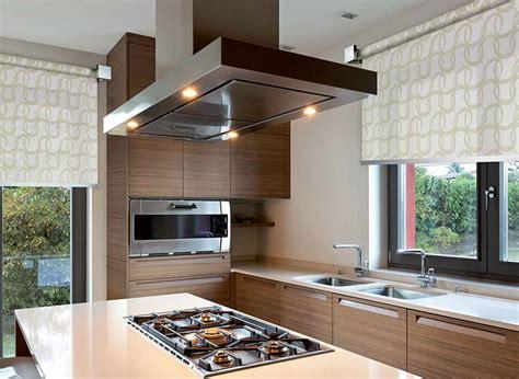 tende per cucina idee per tende da cucina moderne di vari modelli