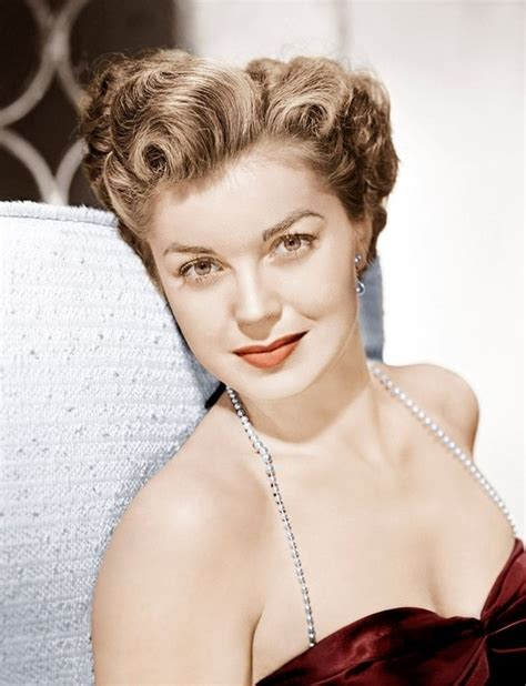 williams eye color what exactly is esther williams eye color quora