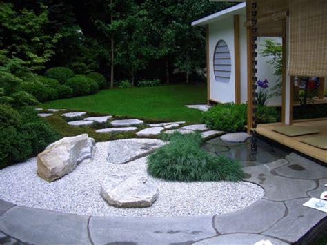 Garten Gestalten Mit Steinen Und Pflanzen by Den Garten Mit Steinen Gestalten Sch 246 Ne