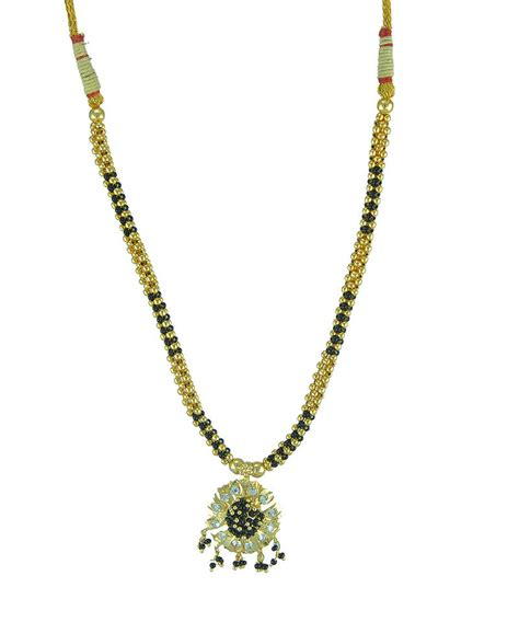 Trend Worth Trying Gold Necklaces by Buy Womens Trends Combo Pack Of Gold Plated Alloy Necklace