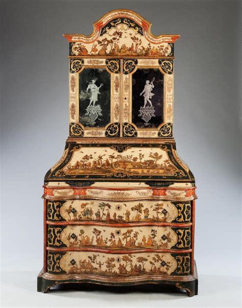 libro vintage furniture an early 18th century arte povera bureau bookcase mallett antiques furniture