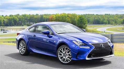 2015 2016 Lexus Rc F Prices Specs And Information Car