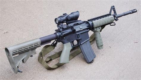 M4 Cabine by M4 Carbine Search Grab Bag