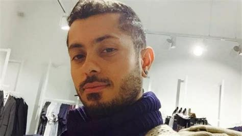 Fashion Photographer Nearly Arrested by Fashion Designer Shardz Hourani Arrested For Allegedly