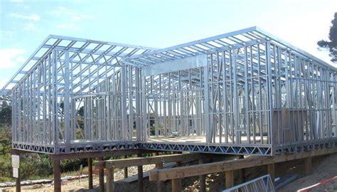 light gauge steel structures pdf light gauge steel framing solution lgsf building