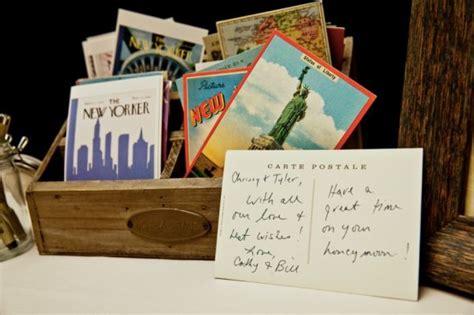 postcard wording ideas for wedding guest book my postcard guestbook pro pics weddingbee