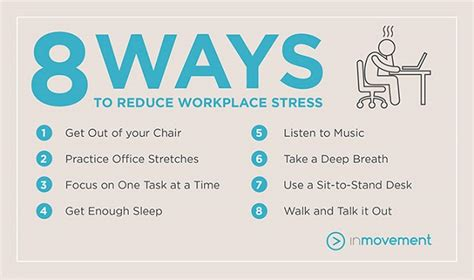 7 Ways To Reduce Stress At The Office by I Want To Get Now 6 Steps To Take Conceiveeasy