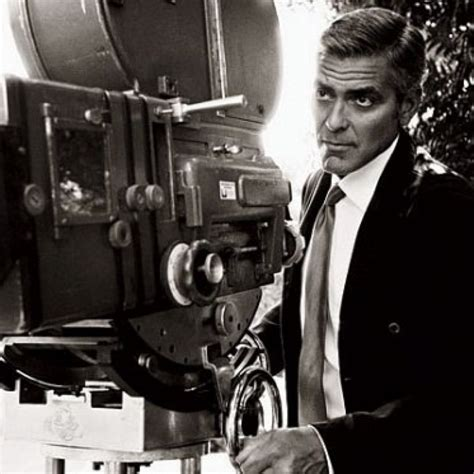 george clooney the has style
