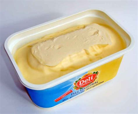 is real butter better for you than margarine margarine is lower in but butter s still better