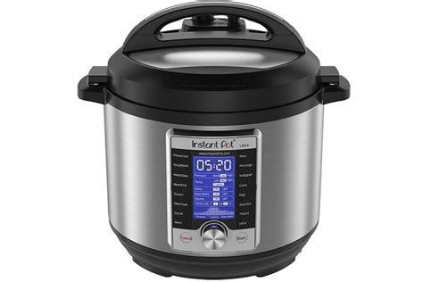 Foodnetmag Sweepstakes - win an ultra 10 in 1 multi use programmable pressure cooker free samples
