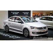 Volkswagen Vento ALLSTAR &amp GT Launched Aesthetically