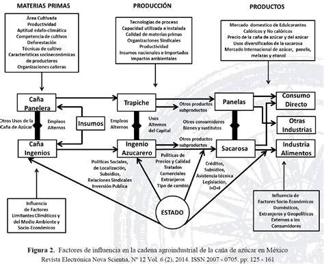 cadena productiva agroindustrial reconversi 243 n de la cadena agroindustrial de la ca 241 a de