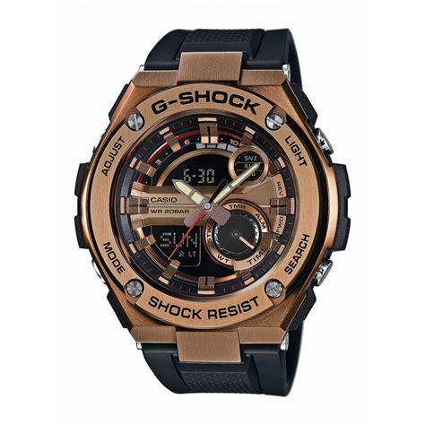 orologio g shock casio orologio casio g shock acciaio gst 210b 4aer