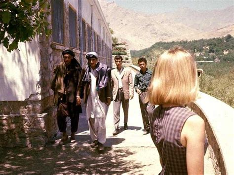 Afghanistan Fashion Show After Decades 2 by Astonishing Pictures Of Afghanistan From Before The Wars