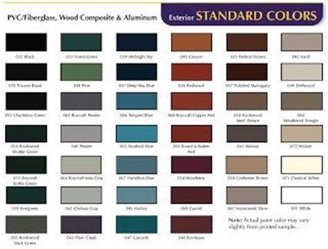 types of exterior paint 60 best images about outdoor decor on front