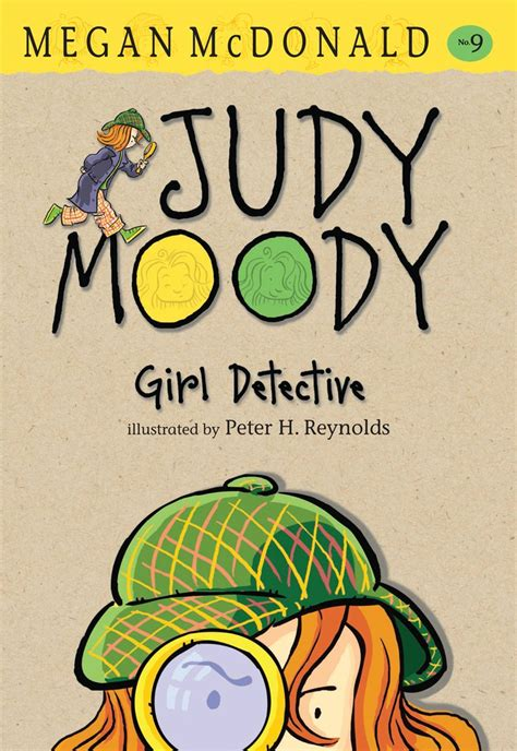 judy moody gets book report judy moody detective by megan mcdonald scholastic