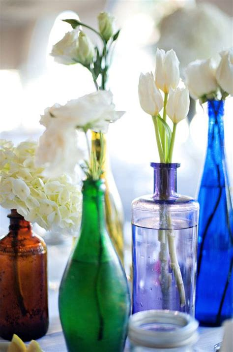 Diy Vase Centerpieces 165 Best Images About Diy Wedding Centerpieces On