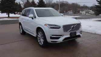 Volvo Xc90 In Hybrid 2016 Volvo Xc90 T8 In Hybrid An Owner S 21 Days