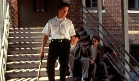 Kevin Bacon Prison Guard Sleepers 1996 By Barry Levinson Unsung