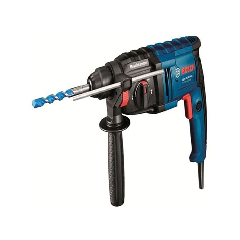 Mesin Bor Bosch Gbh 2 18re bosch gbh 2 20 dre bor tembok rotary hammer professional