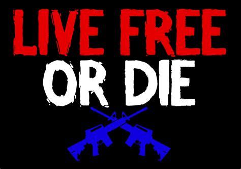 T Shirt Born Live Die Barca live free or die t shirt tshirtlegend