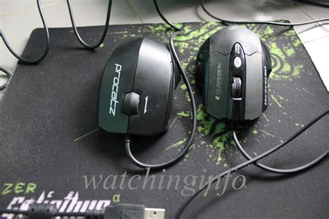 New Procatz 8500 Gaming Mouse review procatz gaming mouse 8500 information