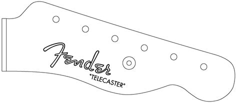 Xaviere Double Humbucker Telecasters On Sale Telecaster Guitar Forum Fender Stratocaster Headstock Template Pdf