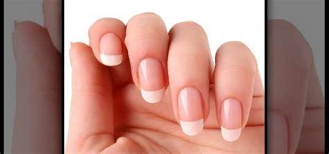 how to fix a split fingernail using a tea bag 171 nails
