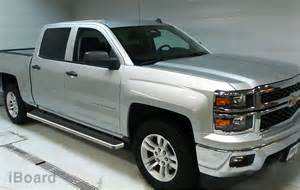 Running Boards For Chevrolet Silverado Premium 5 Quot Iboard Running Boards Fit 07 16 Chevy Silverado