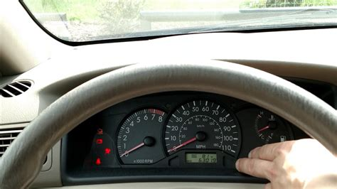 2006 toyota corolla maintenance light how to reset a maintenance light on a 2006 toyota corolla
