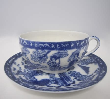 Blue White China Vase Introduction To Gifu Products Product Information