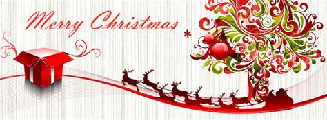 merry christmas cover   facebook timeline  violet fashion art