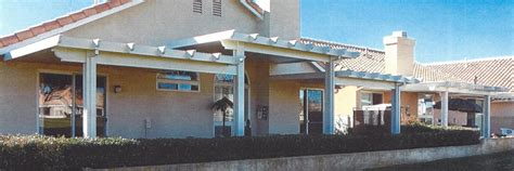 Patio Covers Inland Empire Savawnpatio Installing Alumawood Patio Covers For