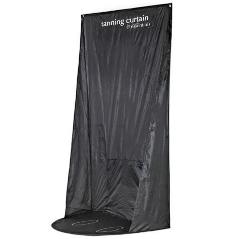 Wall Hanging Spray Curtain Tanning Essentials