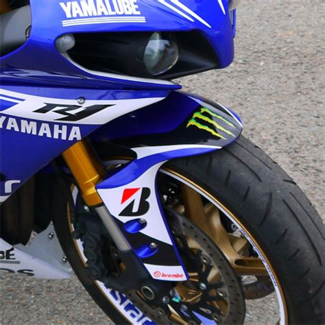Yamaha Rn22 Aufkleber motorradaufkleber bikedekore wheelskinzz yamaha r1
