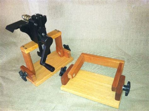Rug Hooking Cutters by Portable Mounting Stand For Cutter Hook Rugs