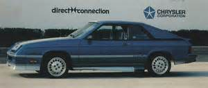 80s Dodge Charger 1980s Dodge Charger Pictures