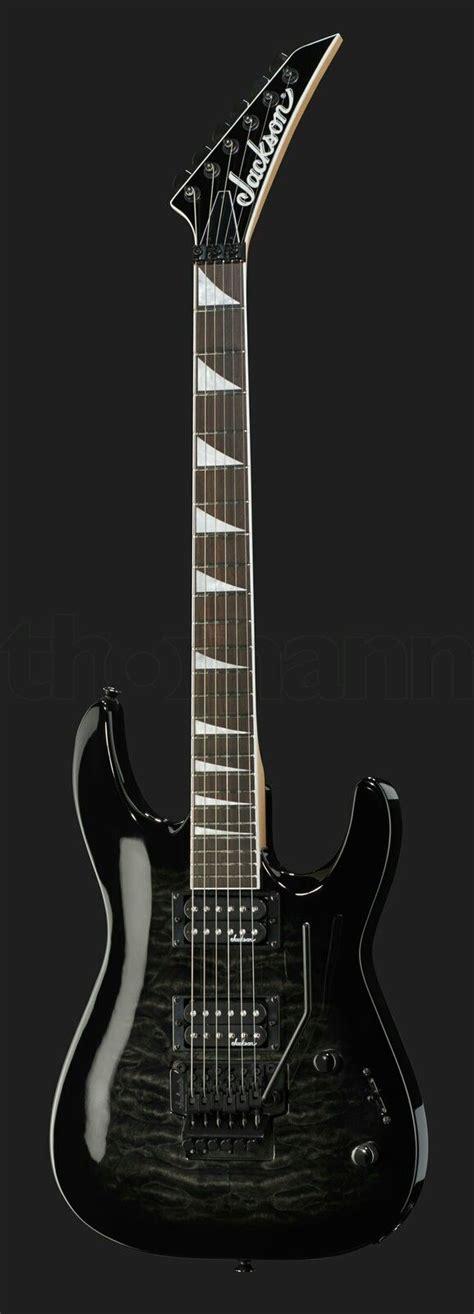 Guitar Jackson Dinky Custom 45 best guitars
